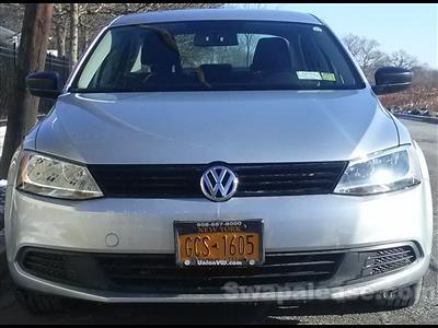 2013 Volkswagen Jetta lease in Staten Island,NY - Swapalease.com