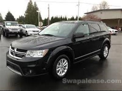 2013 Dodge Journey lease in Solon Springs,WI - Swapalease.com
