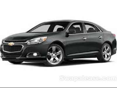 2013 Chevrolet Malibu lease in Penn Valley,CA - Swapalease.com