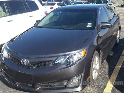 2014 Toyota Camry lease in Fort Worth,TX - Swapalease.com