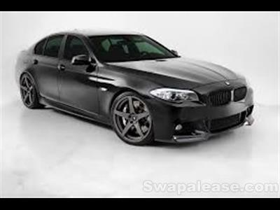 2014 BMW 5 Series lease in Calabasas,CA - Swapalease.com
