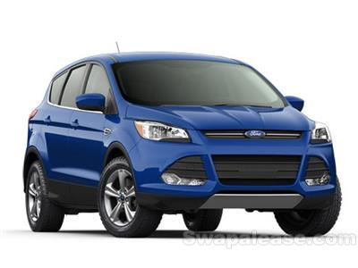2014 Ford Escape lease in Stow,OH - Swapalease.com