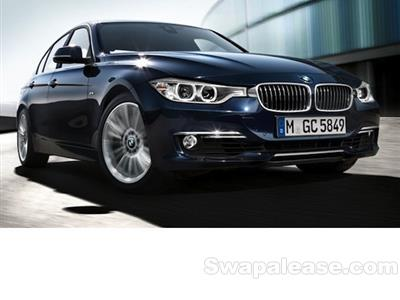 2013 BMW 5 Series lease in EDINA,MN - Swapalease.com