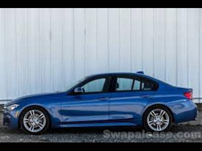 2015 BMW 3 Series lease in Los Angeles,CA - Swapalease.com