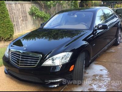 2012 Mercedes-Benz S-Class lease in collierville,TN - Swapalease.com