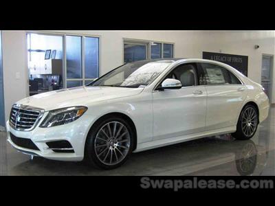 Mercedes benz s class lease deals for Mercedes benz s class lease takeover