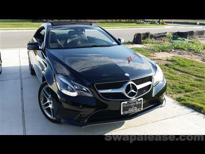 2014 Mercedes-Benz E-Class lease in Hutto,TX - Swapalease.com