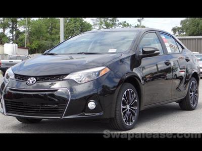 2014 Toyota Corolla lease in Denver,CO - Swapalease.com