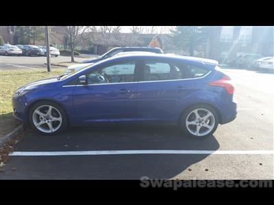 2014 Ford Focus lease in Edison,NJ - Swapalease.com