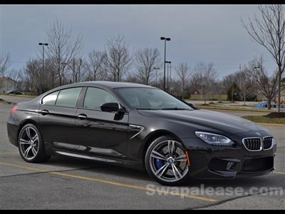 2014 BMW M6 lease in Brooklyn,NY - Swapalease.com
