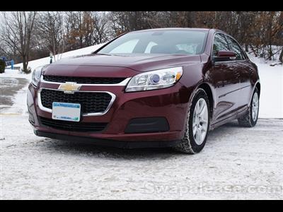 2014 Chevrolet Malibu lease in Minnetonka,MN - Swapalease.com