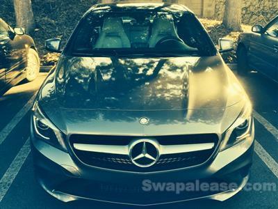 2014 Mercedes-Benz CLA-Class lease in Temecula,CA - Swapalease.com