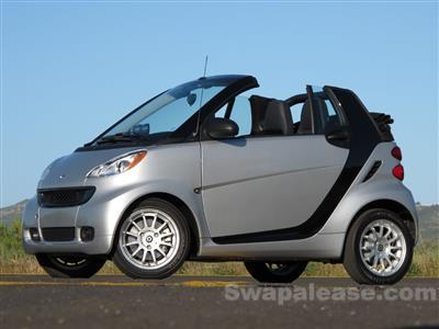 2013 smart fortwo lease in Suffolk,VA - Swapalease.com
