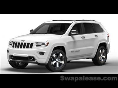 2014 Jeep Grand Cherokee lease in El Paso,TX - Swapalease.com
