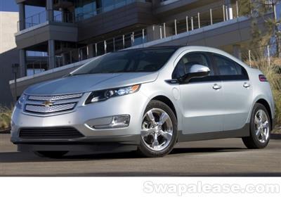 2013 Chevrolet Volt lease in Glendale,AZ - Swapalease.com