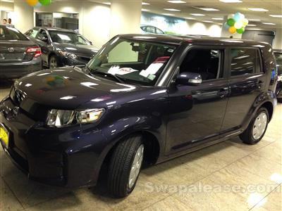 2012 Scion xB lease in New York,NY - Swapalease.com