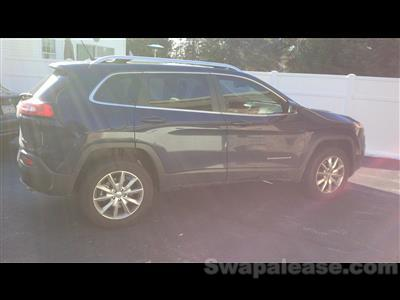 2014 Jeep Grand Cherokee lease in Folcroft,PA - Swapalease.com