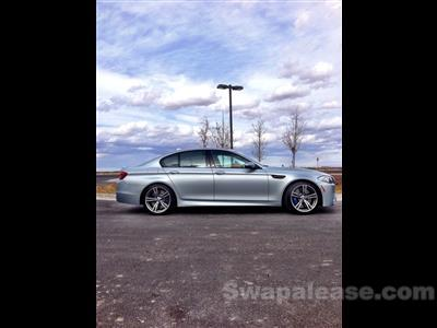 2013 BMW M5 lease in hobbs,NM - Swapalease.com
