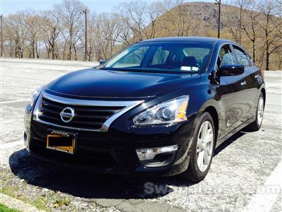2013 Nissan Altima lease in Astoria,NY - Swapalease.com