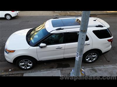 2014 Ford Explorer lease in Brooklyn,NY - Swapalease.com