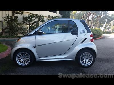 2014 smart fortwo lease in Irvine,CA - Swapalease.com