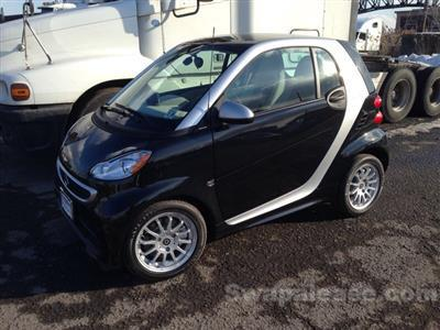 2013 smart fortwo lease in jersey city,NJ - Swapalease.com