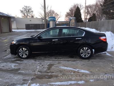 2015 Honda Accord lease in bettendorf,IA - Swapalease.com