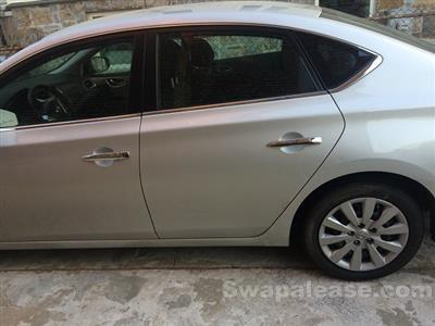 2013 Nissan Sentra lease in New york,NY - Swapalease.com