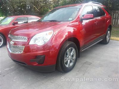 2014 Chevrolet Equinox lease in Naples,FL - Swapalease.com