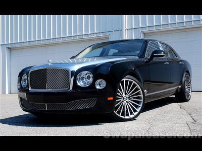 2015 Bentley Mulsanne lease in Ft Lauderdale,FL - Swapalease.com