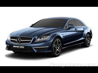 2014 Mercedes-Benz CLS-Class lease in Raleigh,NC - Swapalease.com