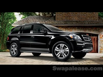 2013 Mercedes-Benz GL-Class lease in New York,NY - Swapalease.com