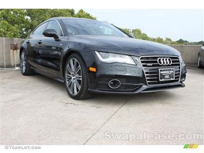 2013 Audi A7 lease in Laguna Beach,CA - Swapalease.com