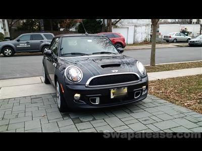 2013 MINI Cooper Convertible lease in Hillsdale,NJ - Swapalease.com