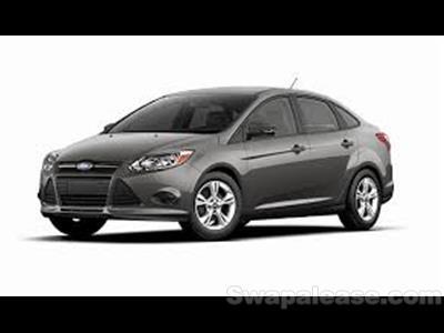 2014 Ford Focus lease in ferndale,MI - Swapalease.com