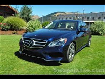 2014 Mercedes-Benz E-Class lease in Boca Raton,FL - Swapalease.com