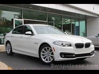 2013 BMW 5 Series lease in Shrewsbury,MA - Swapalease.com