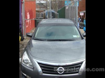2014 Nissan Altima lease in Brooklyn,NY - Swapalease.com