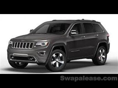 2014 Jeep Grand Cherokee lease in Imperial,CA - Swapalease.com