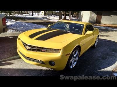 2013 Chevrolet Camaro lease in Clarkston,MI - Swapalease.com
