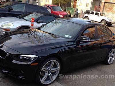 2013 BMW 3 Series lease in DEER PARK,NY - Swapalease.com
