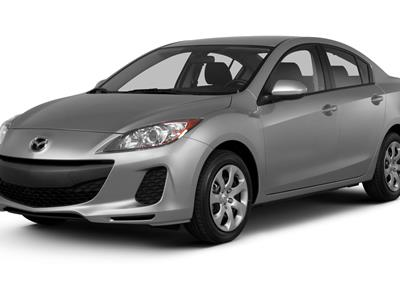 2013 Mazda MAZDA3 lease in Cincinnati,OH - Swapalease.com