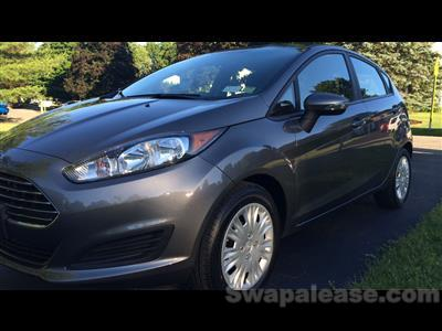 2014 Ford Fiesta lease in Fairport,NY - Swapalease.com