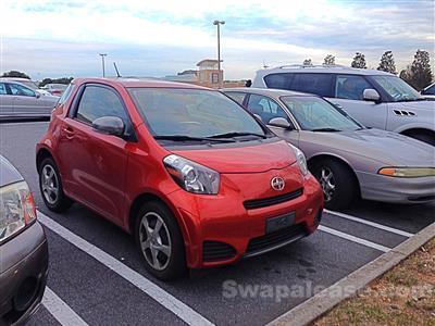2013 Scion iQ lease in Smyrna,GA - Swapalease.com