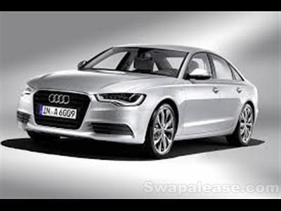2014 Audi A6 lease in Miramar,FL - Swapalease.com