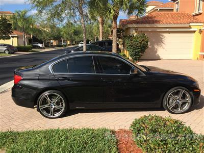 2013 BMW 3 Series lease in Fort Myers,FL - Swapalease.com
