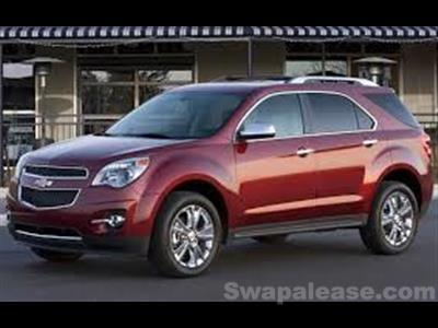 2014 Chevrolet Equinox lease in Moline,IL - Swapalease.com
