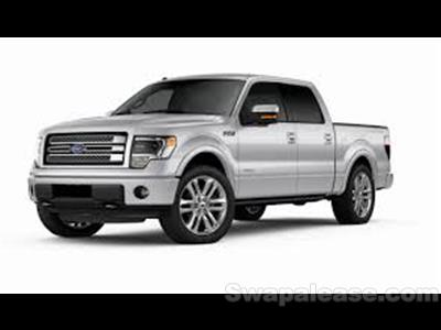 2013 Ford F-150 lease in Owatonna,MN - Swapalease.com