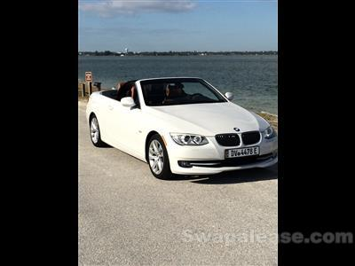 2013 BMW 3 Series lease in Indian Harbour Beach,FL - Swapalease.com