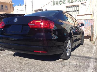 2014 Volkswagen Jetta lease in Valley Village,CA - Swapalease.com